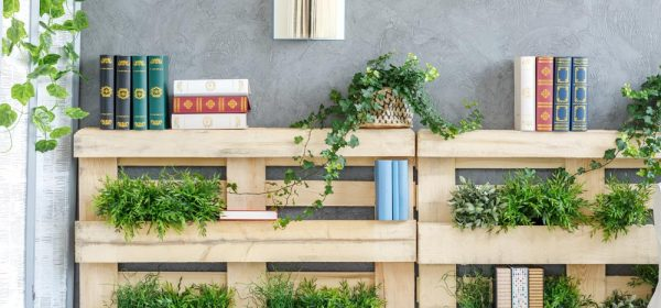 DIY Pallet Projects For Anyone